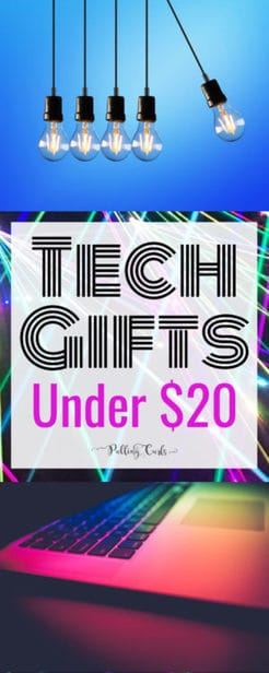 technological gifts for men