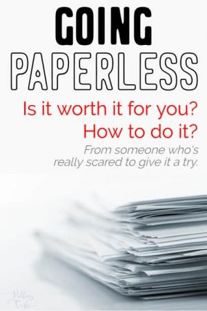 Converting to a Paperless Office