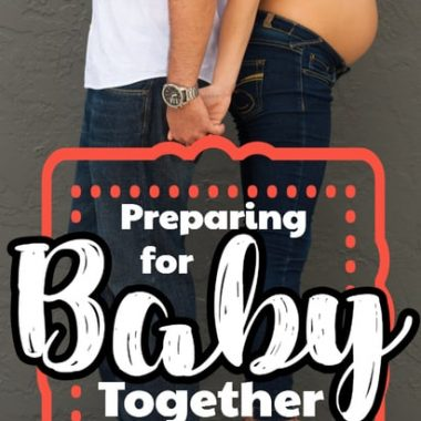 preparing for a baby