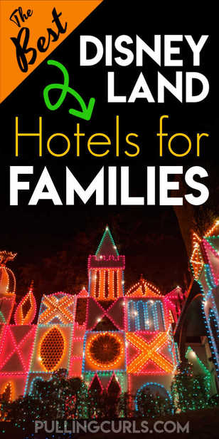 Disneyland Family Packages: Disneyland Good Neighbor Hotel Reviews / Pick the best Disneyland Hotel / walkable /good neighbor / CourtYard / Great Wolf / Desert Palms / Knights rooms, anaheim, parks, California, suites, secrets, map, cheap. via @pullingcurls