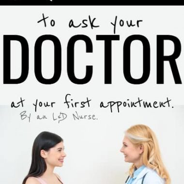ask your doctor pregnant