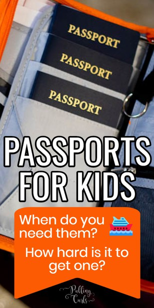Obtaining a United States Passport for Children isn't nearly as hard as I had envisioned it.  When does your child need a passport, how do you get one and how hard is it?  Let's find out! via @pullingcurls