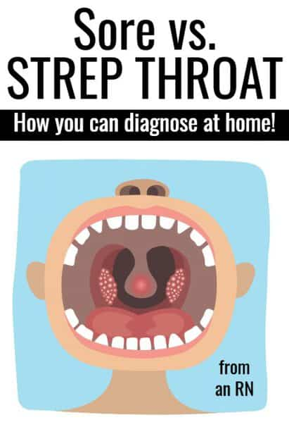 Sore throat vs Strep: The differences and treatments