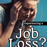 lose a job?