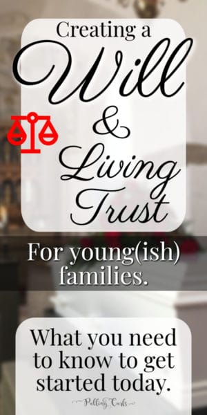 wills & living trusts