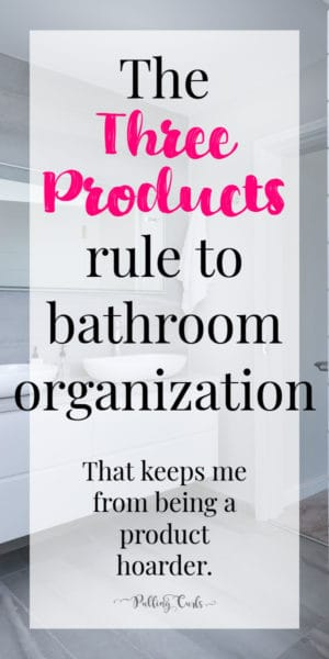 three product rule