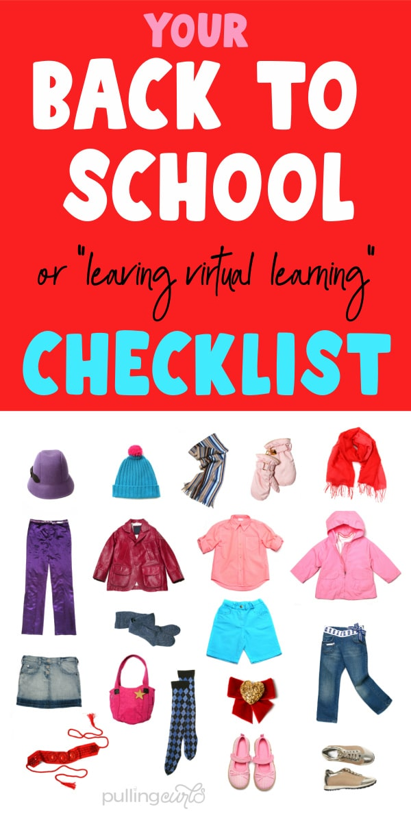 how many kids clothes do I really need? Children / toddlers / school-aged / newborn / babies / teenagers / stores / shops/ online via @pullingcurls