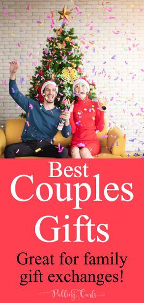 Gifts for Couples for Christmas: Inexpensive ideas for ...