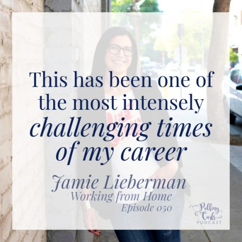 Jamie Lieberman