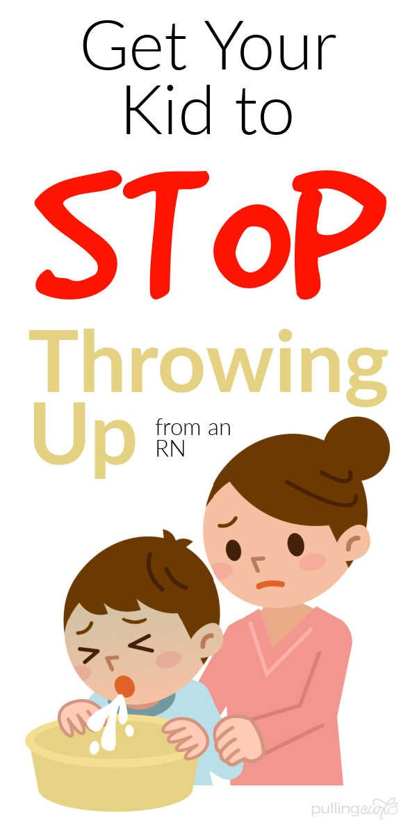 Stop Throwing Up – Episode 067 via @pullingcurls