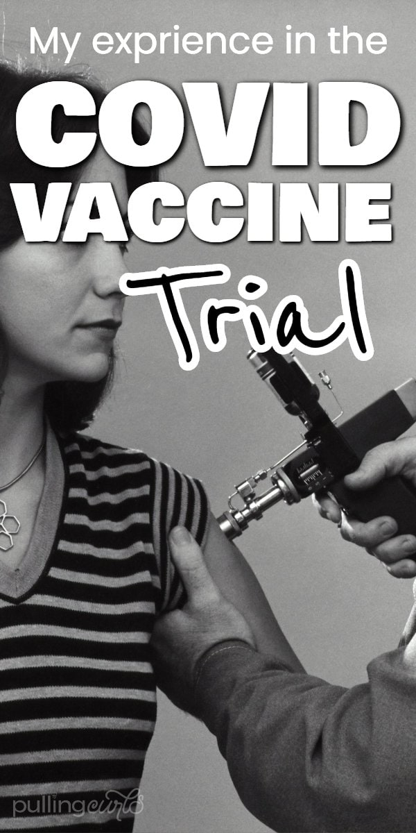 Covid Vaccine Trial: A Nurse's Experience via @pullingcurls