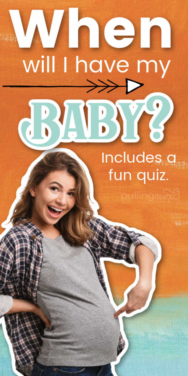 will my baby come early quiz? via @pullingcurls