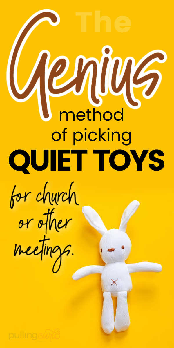 Busy bags for church can help your child enjoy church AND learn and grow in so many ways -- setting up an exchange is EASY! Let me show you how! via @pullingcurls
